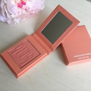 X RATED blush Kylie Cosmetics